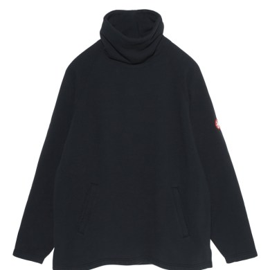C.E|SWEAT PULLOVER SMOCK #BLACK