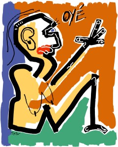 Oyé- copie - peinture néo expressionnisme - tmpx