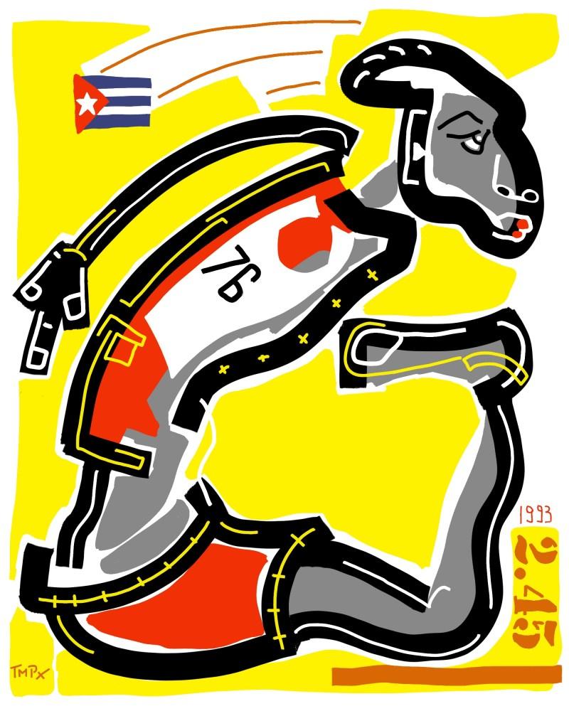 Sotomayor - copie - peinture néo expressionnisme - tmpx
