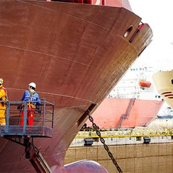 Perpetually Viable Oil and Gas Industry to Boost Marine Coating Market
