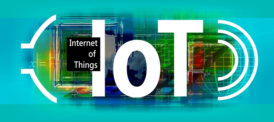 Next Big Revolution in the Internet of Things (IoT)