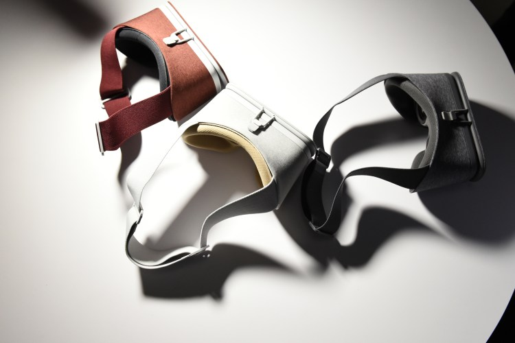 Google's Shoewear to Enhance Virtual Reality Experience for Consumers