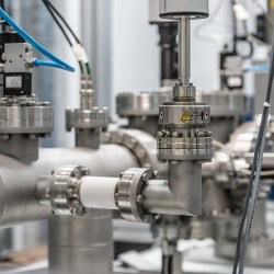 A New Microtube Pump for Speedy Water Transfer