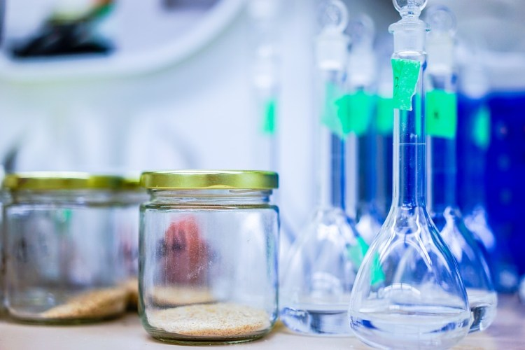 Chemical Conversion Process Transforms Plastic Waste into Useful Products