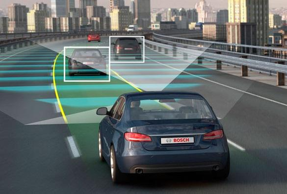 3D Map System Market for Automotive witnesses Profound Opportunities from Autonomous Vehicle Projects