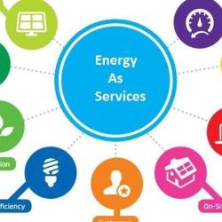 Energy as a Service: Holistic Energy Management To Serve the Largest Energy Users