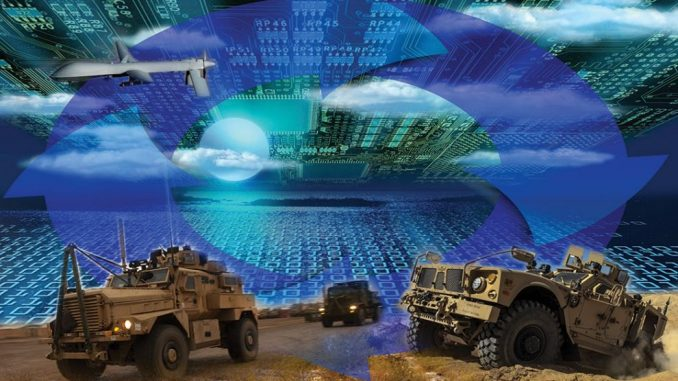 Military Embedded System Market Expected to Reach US$ 128.81 Bn by 2026