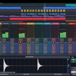 Digital Audio Workstations (DAWs) Market  Expected to Reach US$ 1,486.0 Mn by 2026