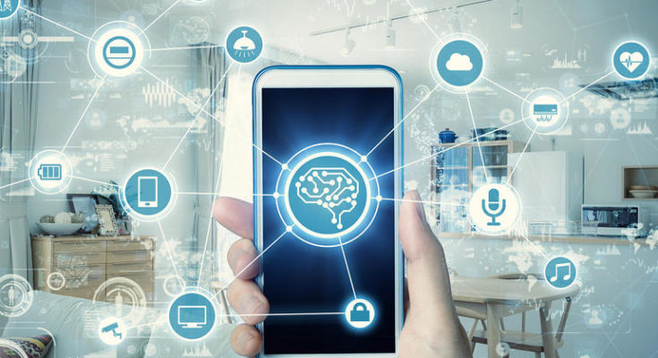 Intelligent Assistant Embedded Consumer Devices Market: Rise in Adoption of Connectivity Technologies Set to Drive the Market