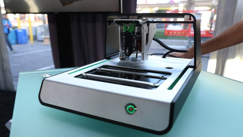 BotFactory Launches Advanced Desktop PCB Printers