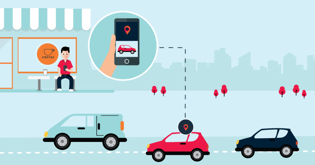 On-demand Transportation Market Estimated to Exceed US$ 350 Bn, Globally,  by 2026 - TMR Blog