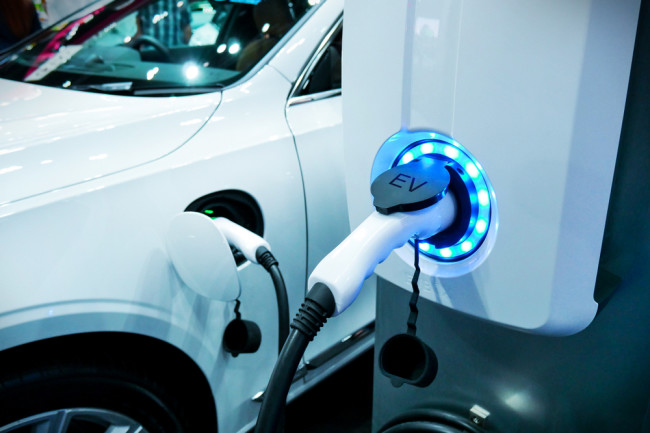 New Charging Method Improves Battery Life in Electric Cars