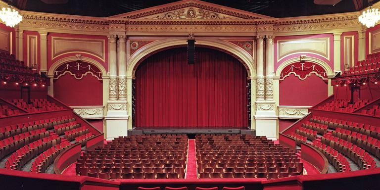 Kan theater een organisatie veranderen? 1