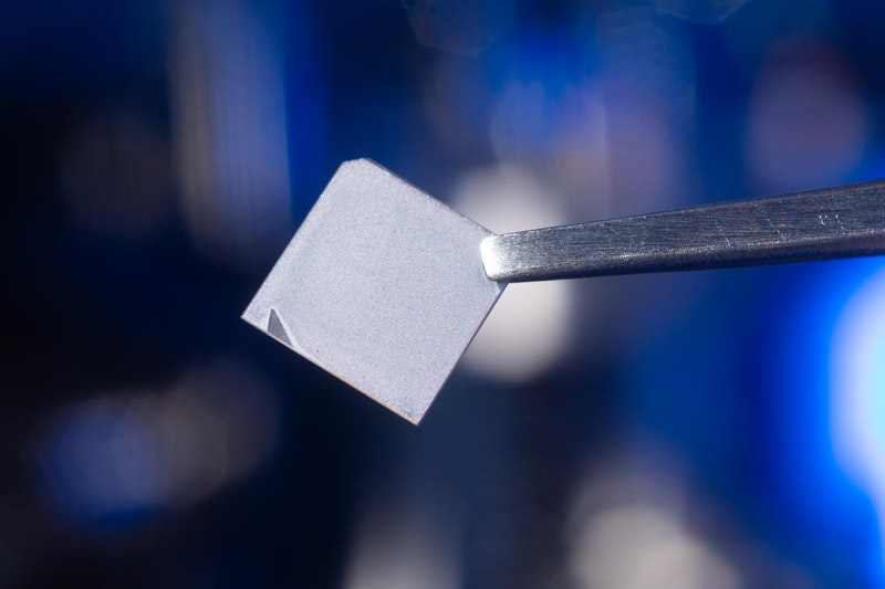Using 12-Bit Thin Films for Data Transfer across Touchscreen Devices