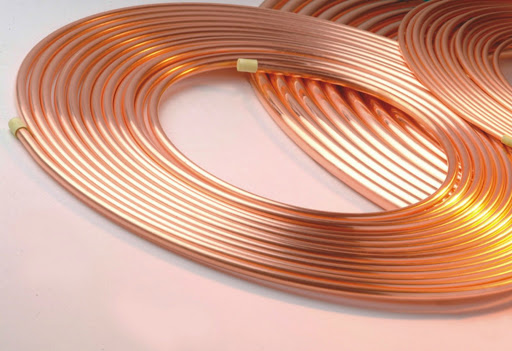 medical copper tubing market