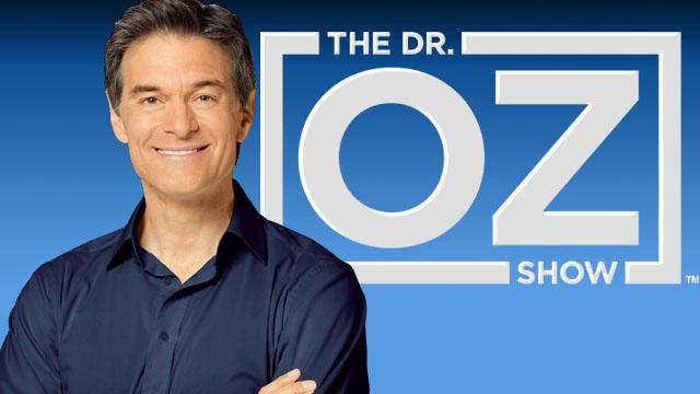 the dr oz show