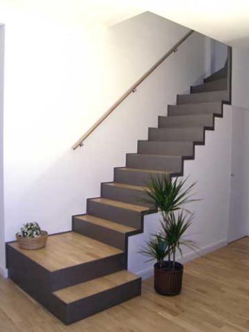 Schody drewniane TM-schody