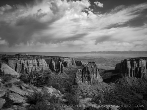 Monument Canyon, Colorado National Monument