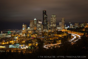 Downtown Seattle, Jose Rizal Park