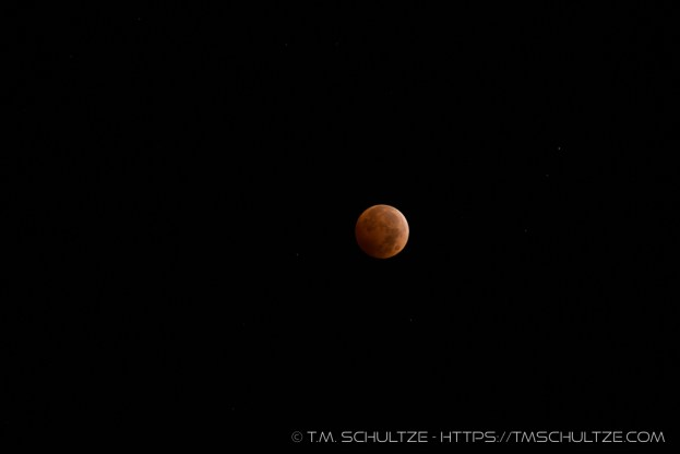 2014 Eclipse by T.M. Schultze