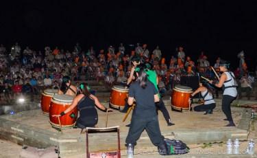 Naruwan Taiko Drummers # 14