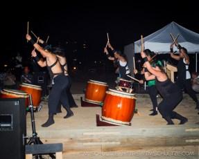 Naruwan Taiko Drummers # 11