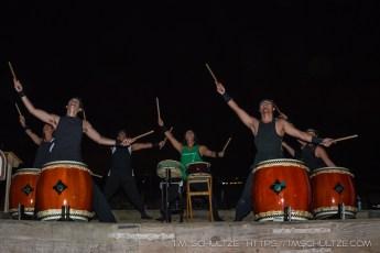 Naruwan Taiko Drummers # 13