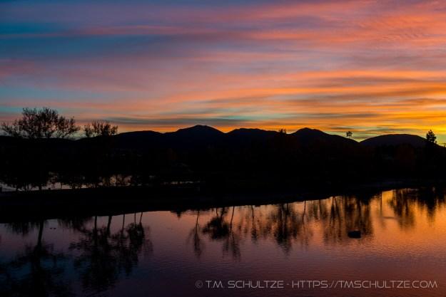 Santee Southwest by T.M. Schultze