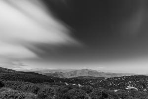Cloud's Edge by T.M. Schultze - a favorite photograph of 2018