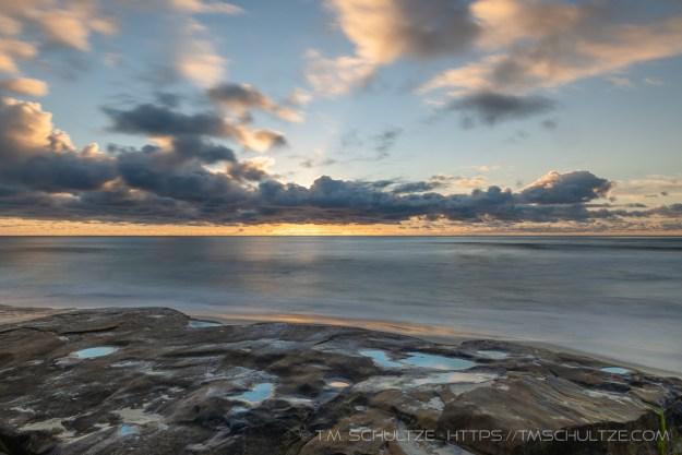WND20 by T.M. Schultze at Windansea Beach
