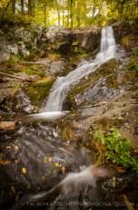 Lands Run Falls, Shenandoah