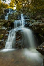 South River Falls, Shenandoah National Park