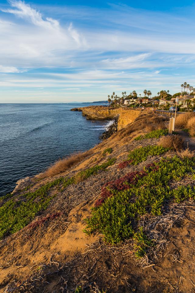 Peninsula Overlook by T.M. Schultze
