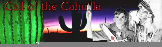 Call of the Cahuilla Color New Logo