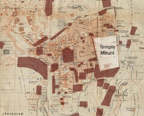 temple mount Archives - The Temple Mount Sifting Project