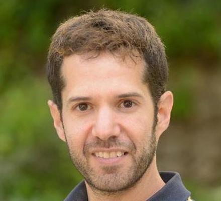 Aaron Greener