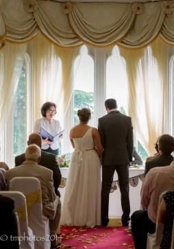 Breadsall Priory Wedding-16