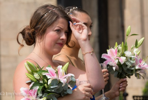 Breadsall Priory Wedding-39