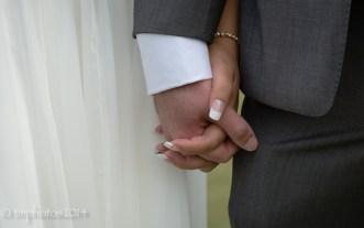 Breadsall Priory Wedding-46