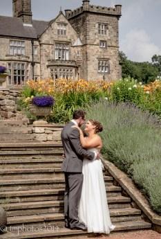 Breadsall Priory Wedding-50
