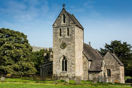 Ilam Church-3