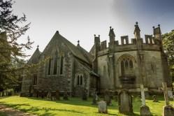Ilam Church-4
