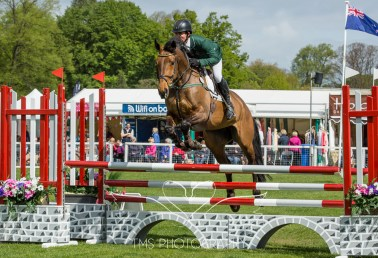 Chatsworth Horse Trials 2015-182