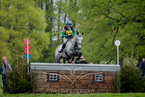 Chatsworth Horse Trials 2015-342