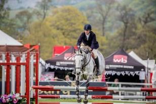 Chatsworth Horse Trials 2015-83