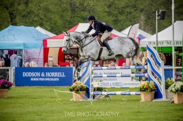 Chatsworth Horse Trials 2015-87