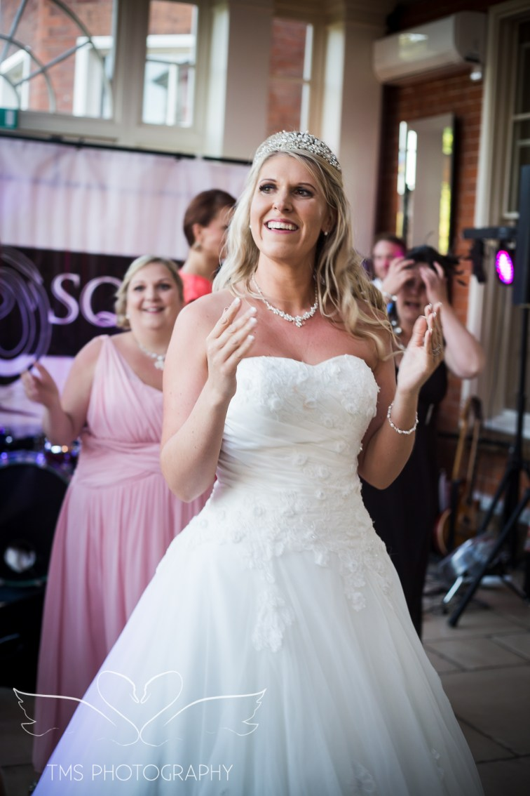 Dovecliffe hall weddings