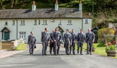 Priest_House_Wedding_CastleDonington-33