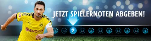 (c) imago images / tm - The 11th Round: Now the Bundesliga pros mark