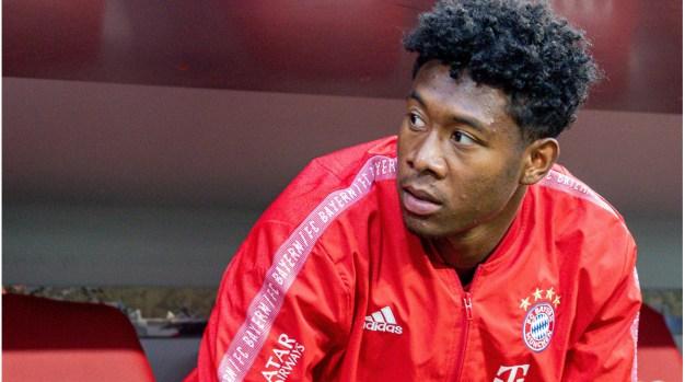 Bayern: David Alaba negotiations in Lisbon? - Rummenigge to meet agent | Transfermarkt